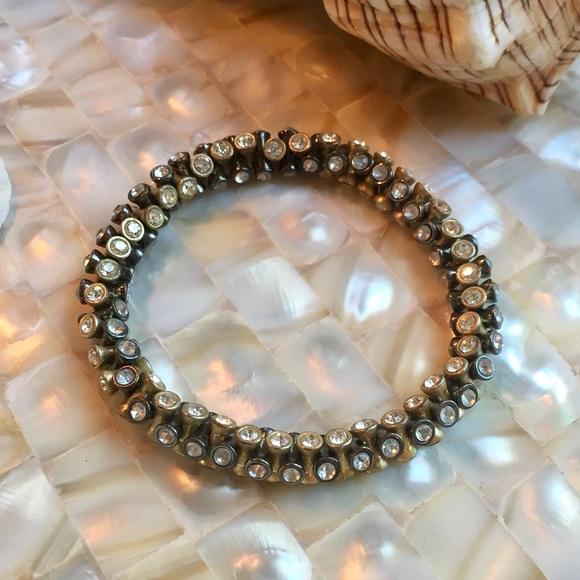 Stella & Dot Jewelry - Stella & Dot Vintage Twist Bracelet